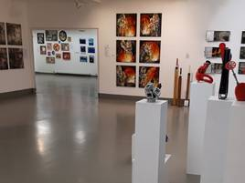 Cubus-Kunsthalle: Kunstmarkt (vorerst) nur online erlebbar