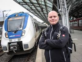 Lokführer, Fahrgast und Retter: Zugunglück von Meerbusch vor drei Jahren – So geht es den Betroffenen