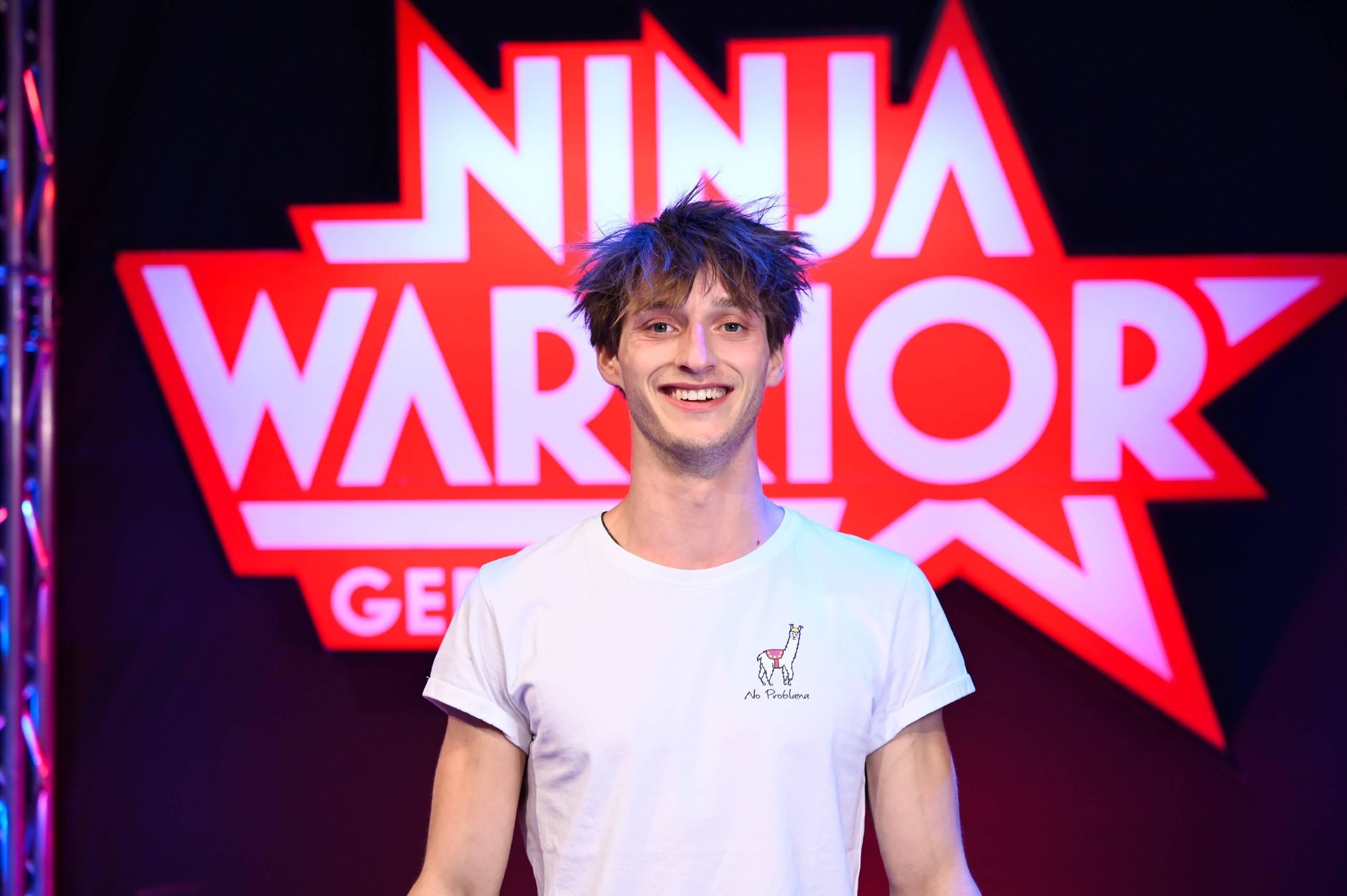 Ninja Warrior Gewinner