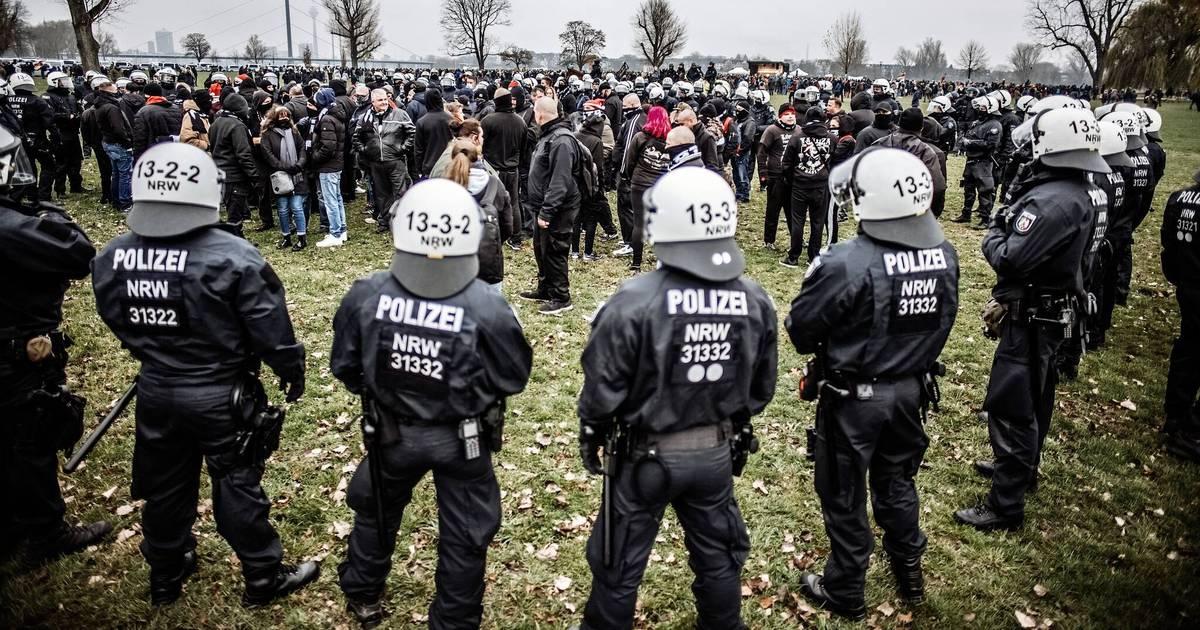 Hooligans Düsseldorf