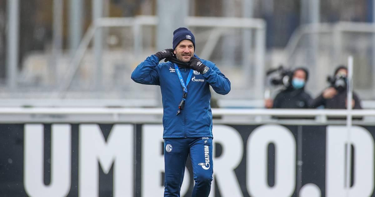 FC Schalke 04 im Gegnercheck: Manuel Baum muss improvisieren