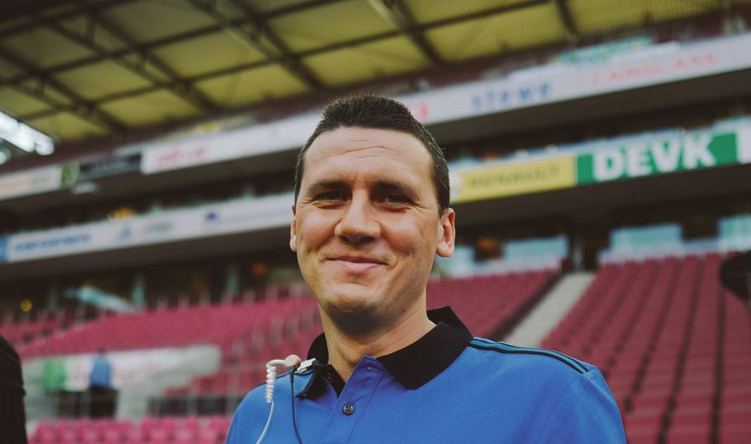Ralf Gunesch