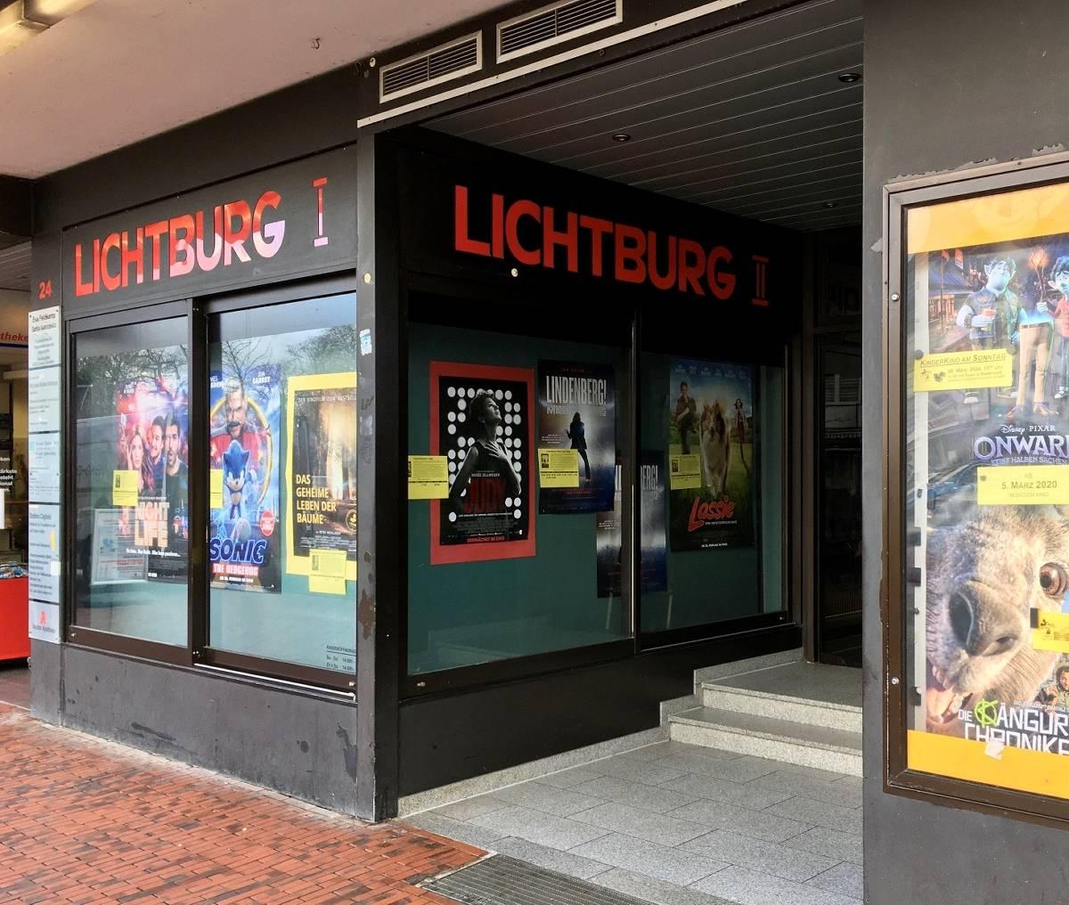 Kino In Dinslaken