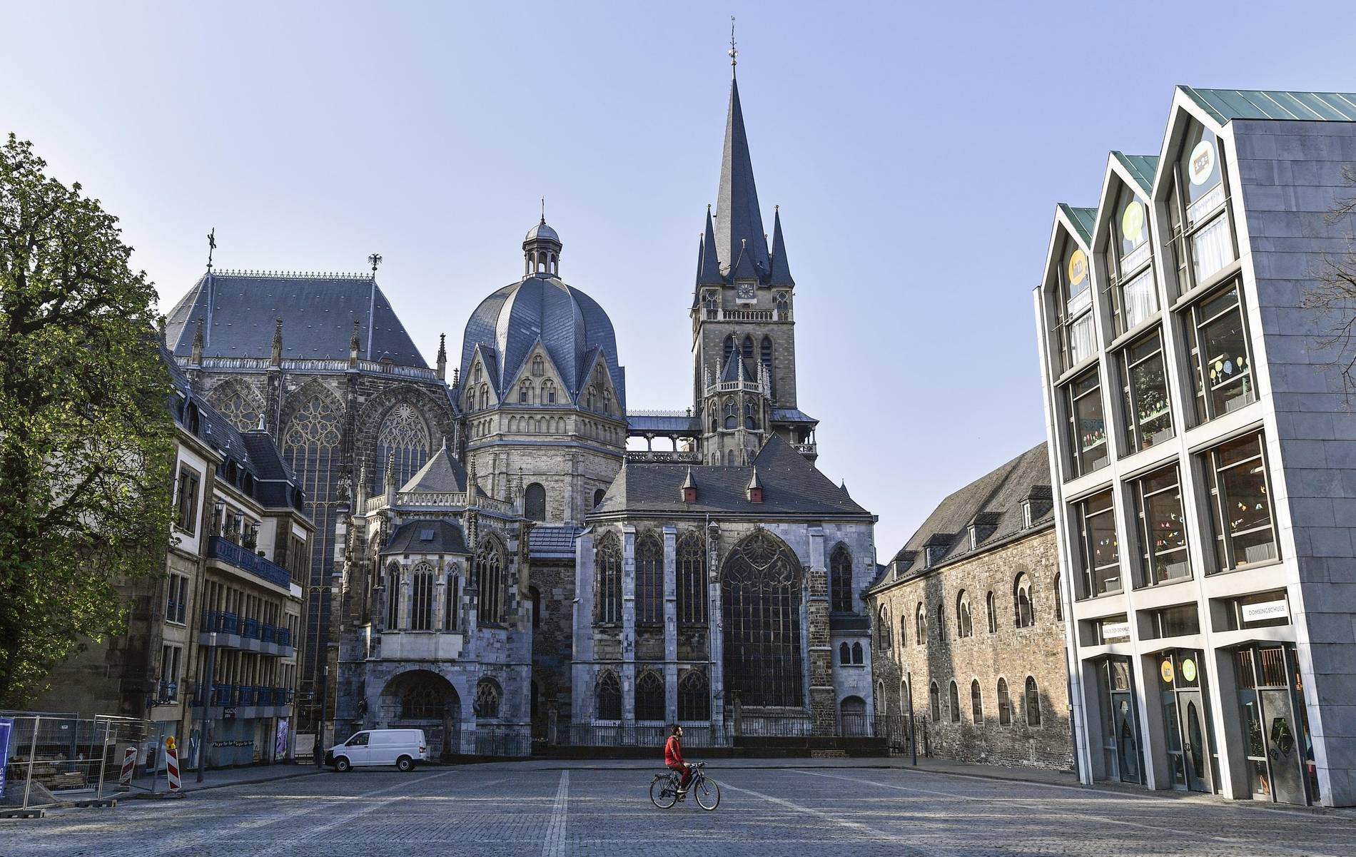 Aachen Erdbeben