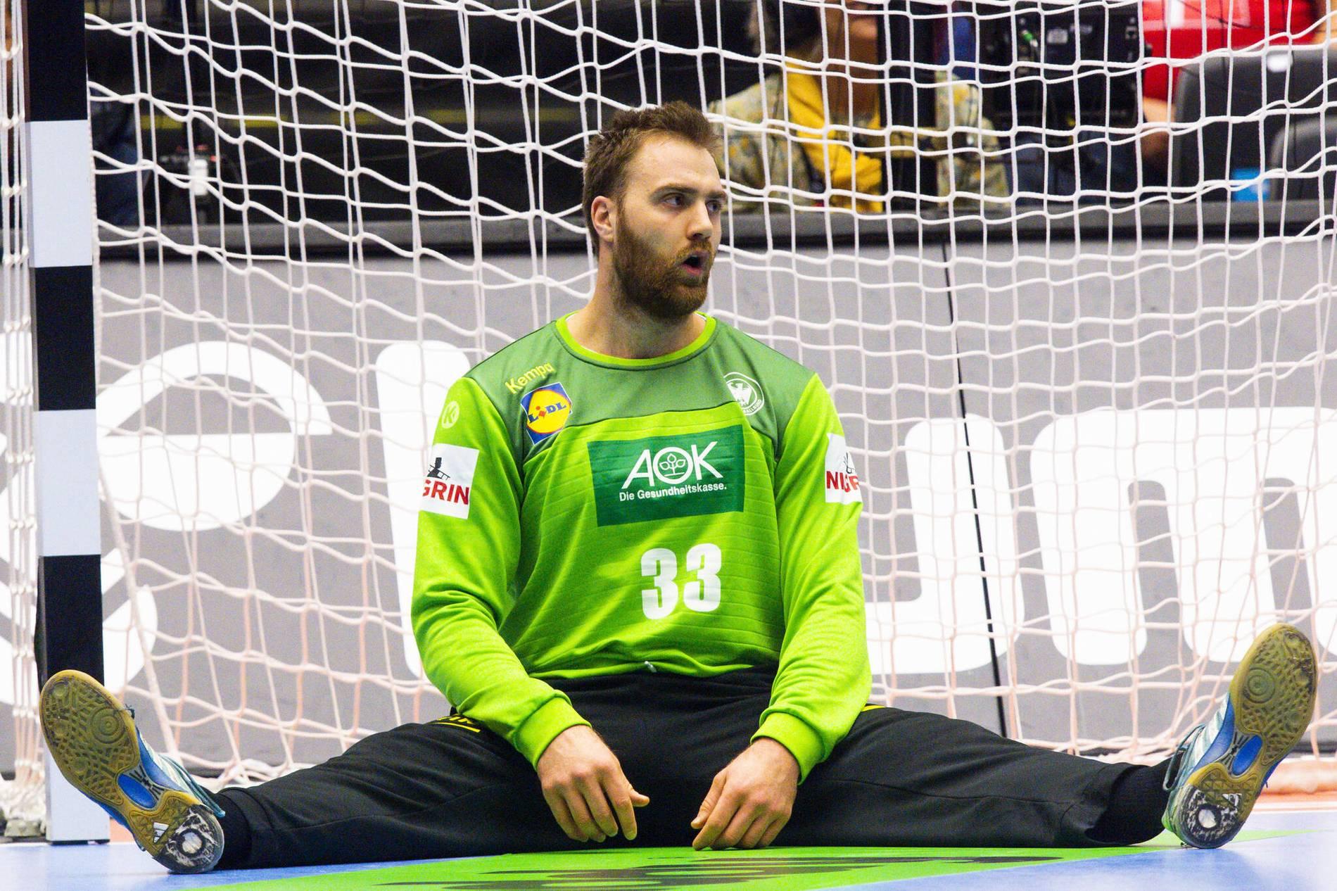 Handball Wolff