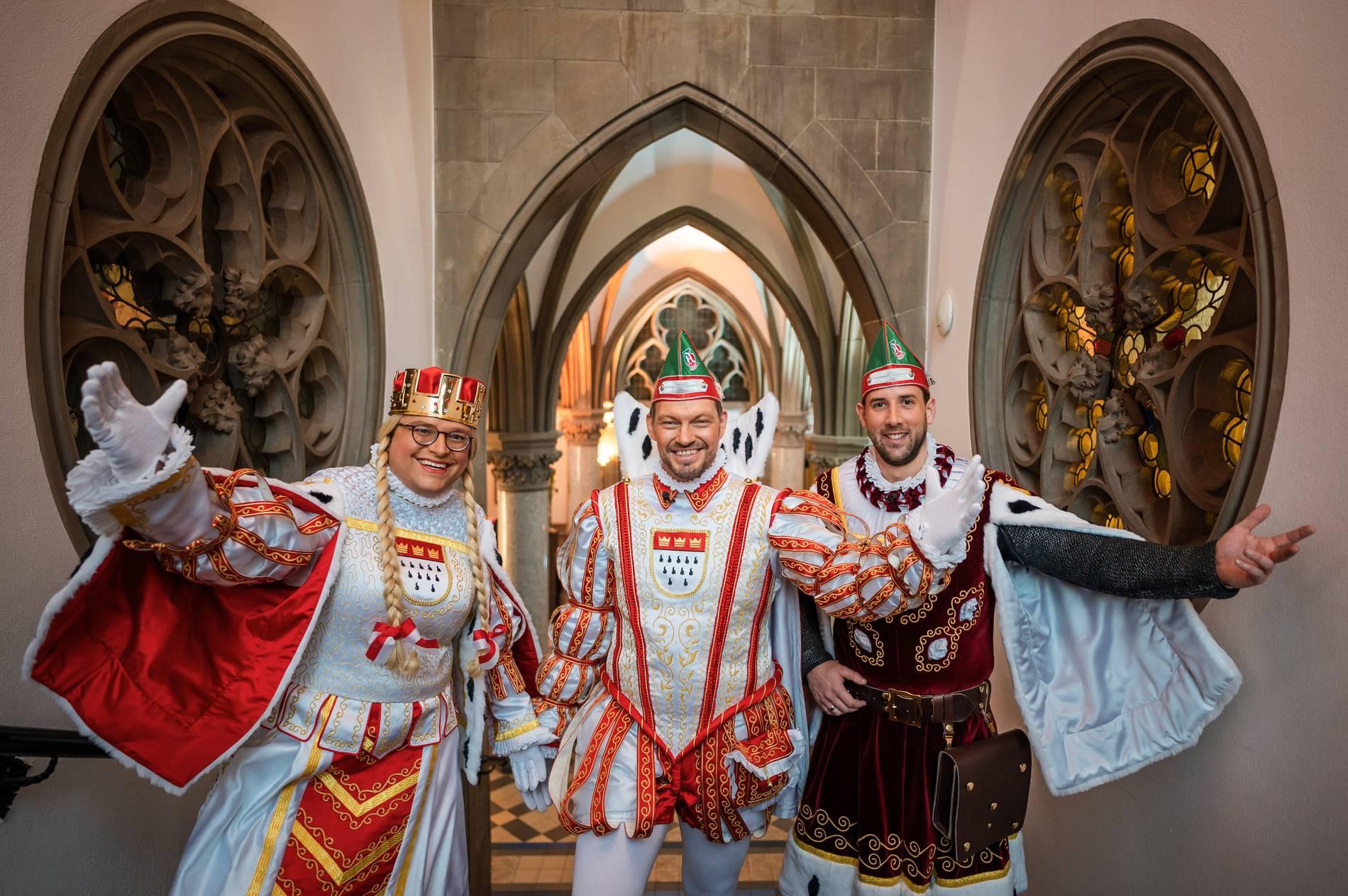 Weihnachtszirkus Köln 2021