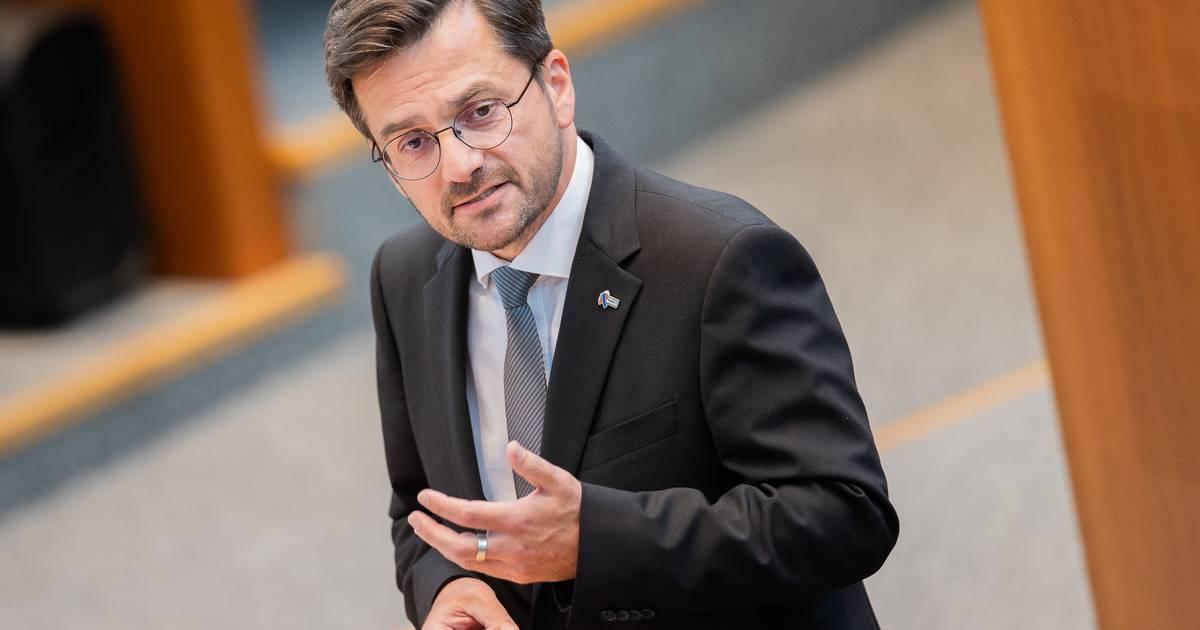Porträt des NRW-SPD-Fraktionschefs: Thomas Kutschaty, der Aufsteiger