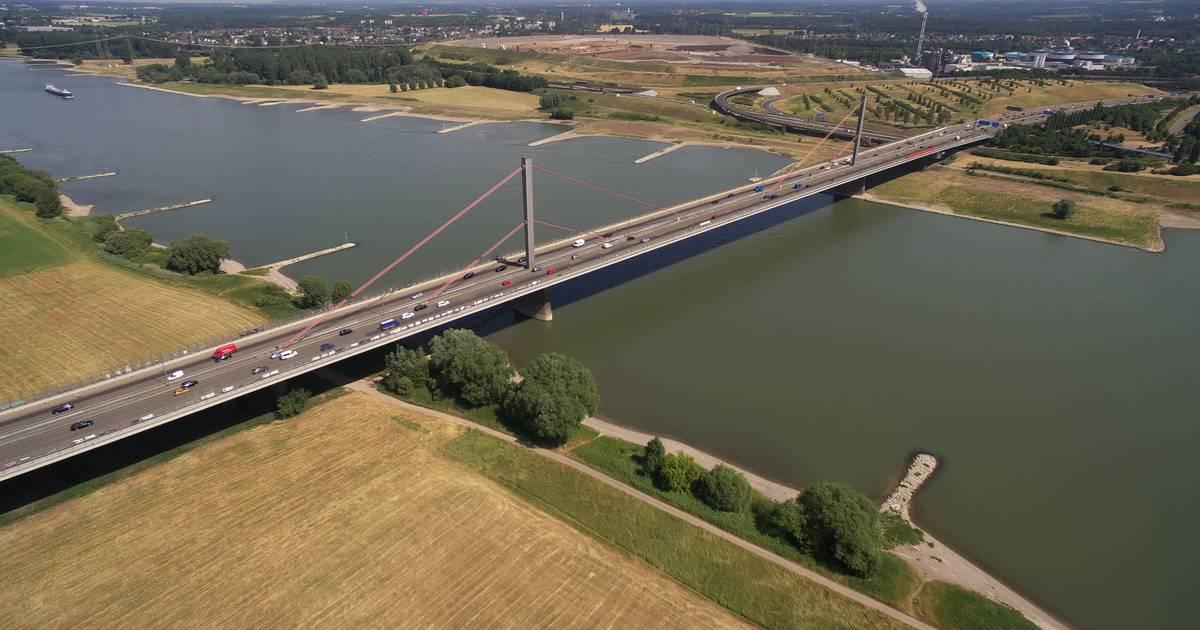 LeverkusenKöln: A1A3-Brücke - fehlgeleitetes Fax verzögert Weiterbau