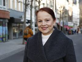 """Ausschussvorsitzende Martina Suermann: """"City braucht professionelles Management"""""""