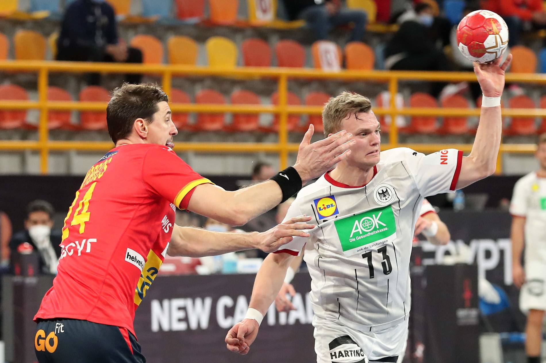 Handball Qualifikation Wm 2021