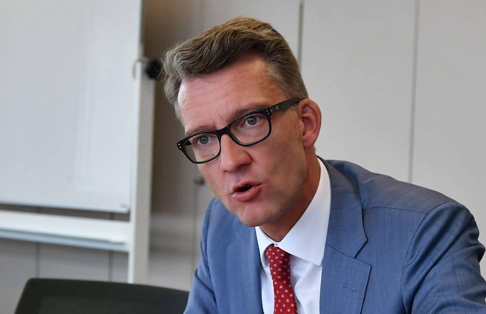 Radevormwalder: MdL Sven Wolf berichtet über Initiative seiner...