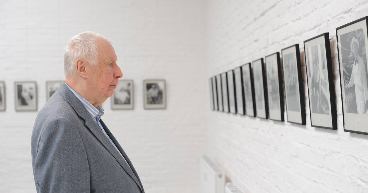 Hans-Peter Feldmann: Porträt des Künstlers