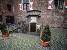Altes Schloss in Grevenbroich: Scheitern die neuen Gastro-Pläne, wäre das auch für die Stadt peinlich