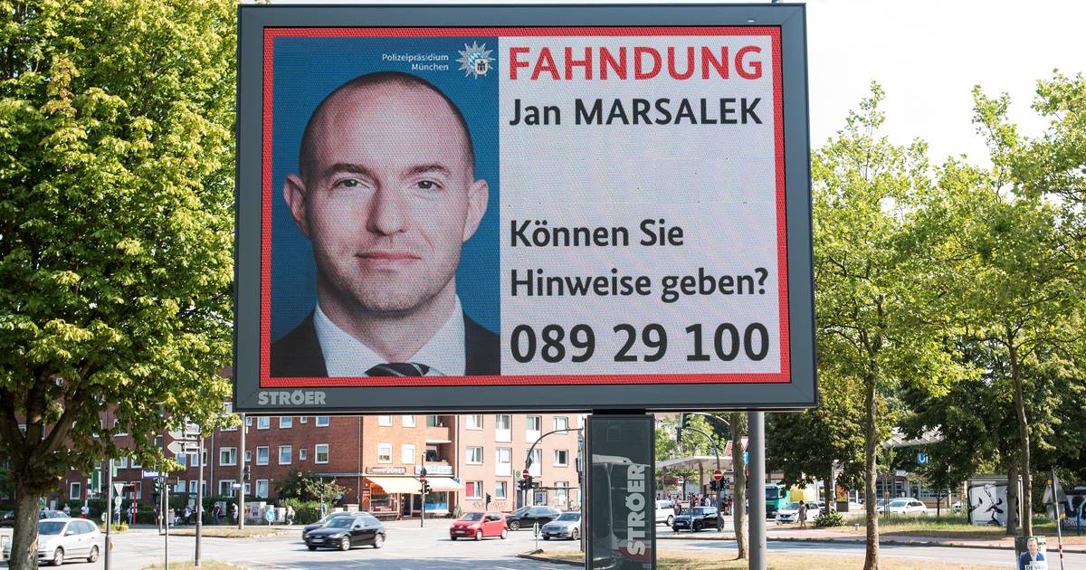Österreich lässt mutmaßliche Fluchthelfer im Wirecard-Fall festnehmen