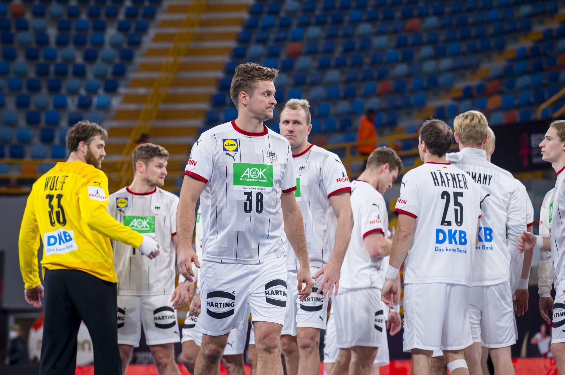 Handball Wm 2021 Polen