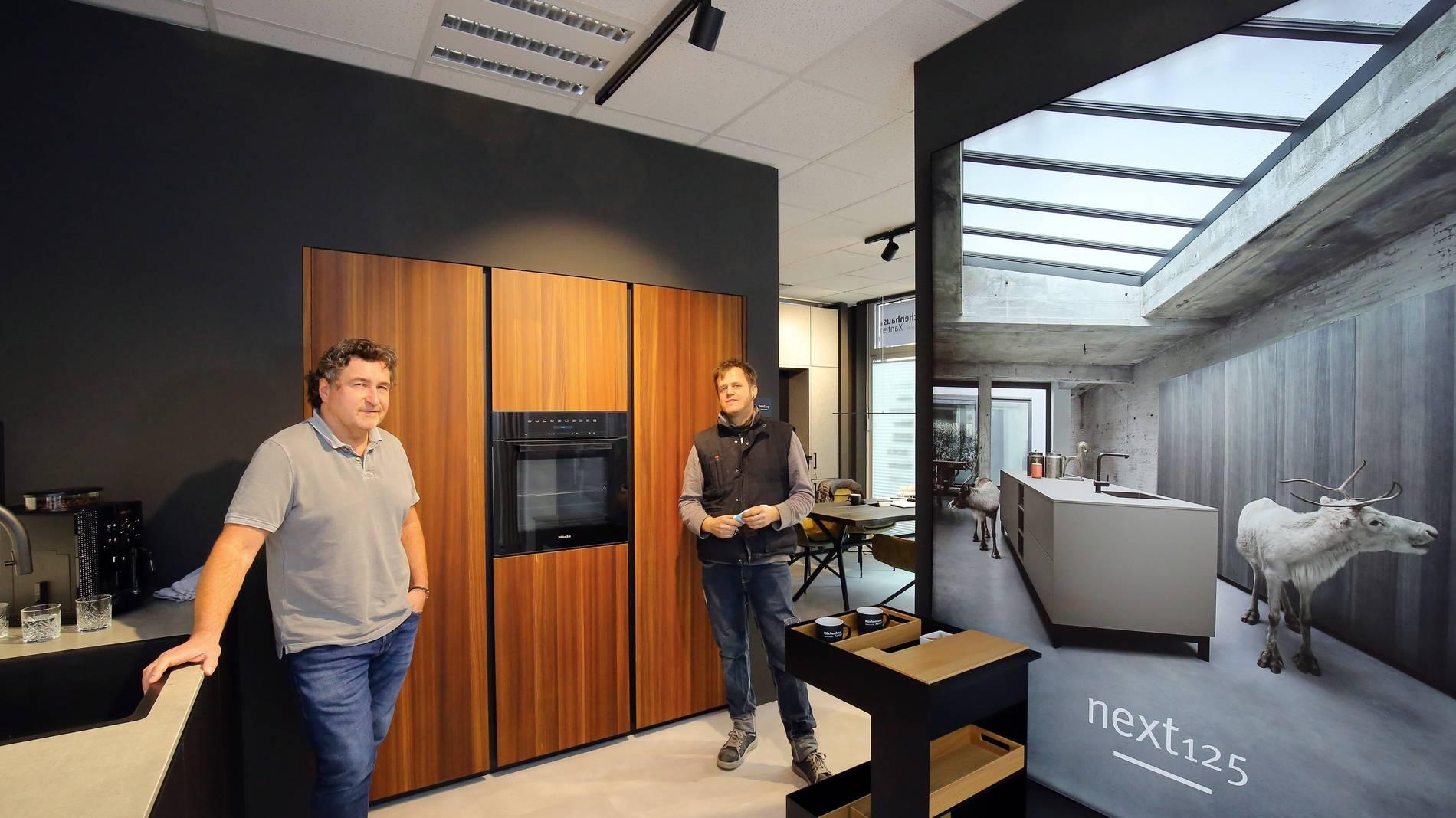 Küchenhaus Xanten Viel Küche auf kleinem Raum