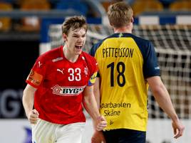 26:24-Sieg gegen Schweden: Dänemark erneut Handball-Weltmeister
