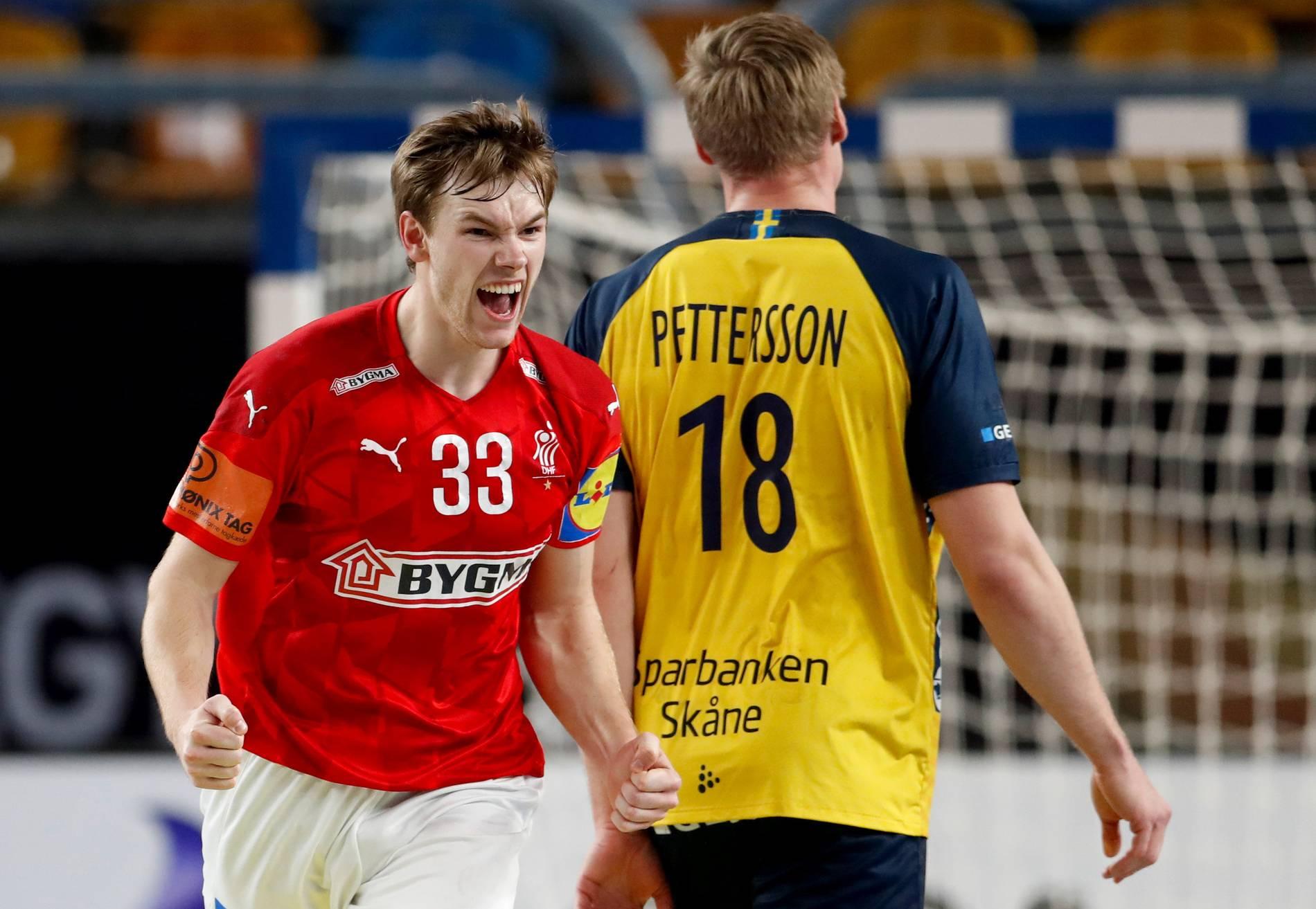 Handball Weltmeister 2021