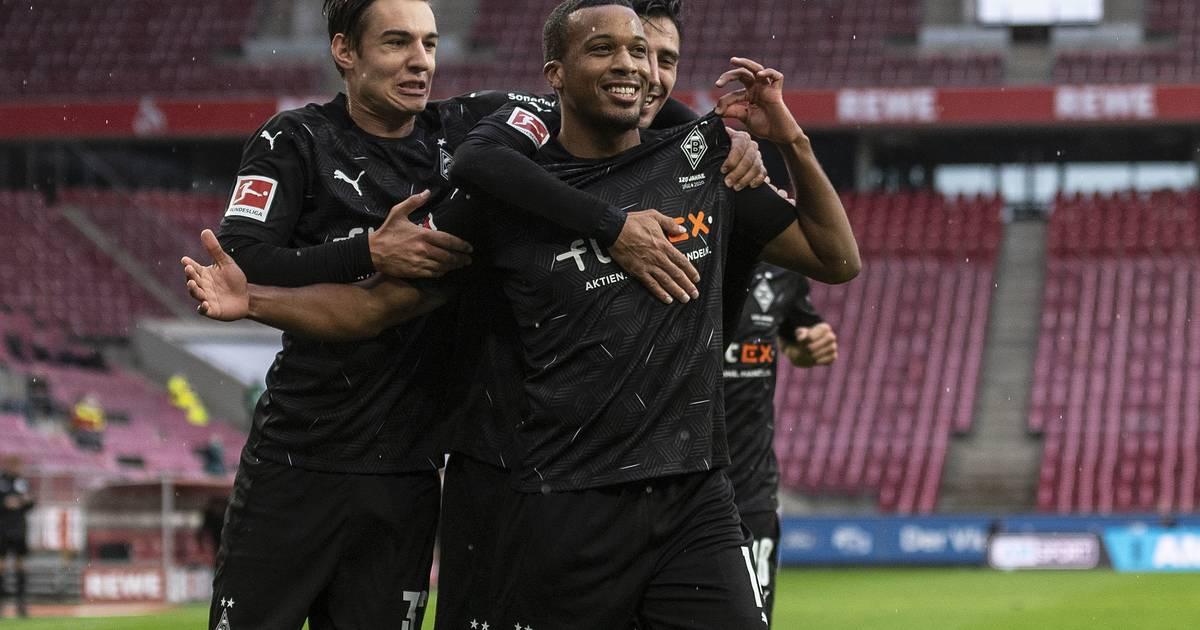 Sky Borussia Mönchengladbach