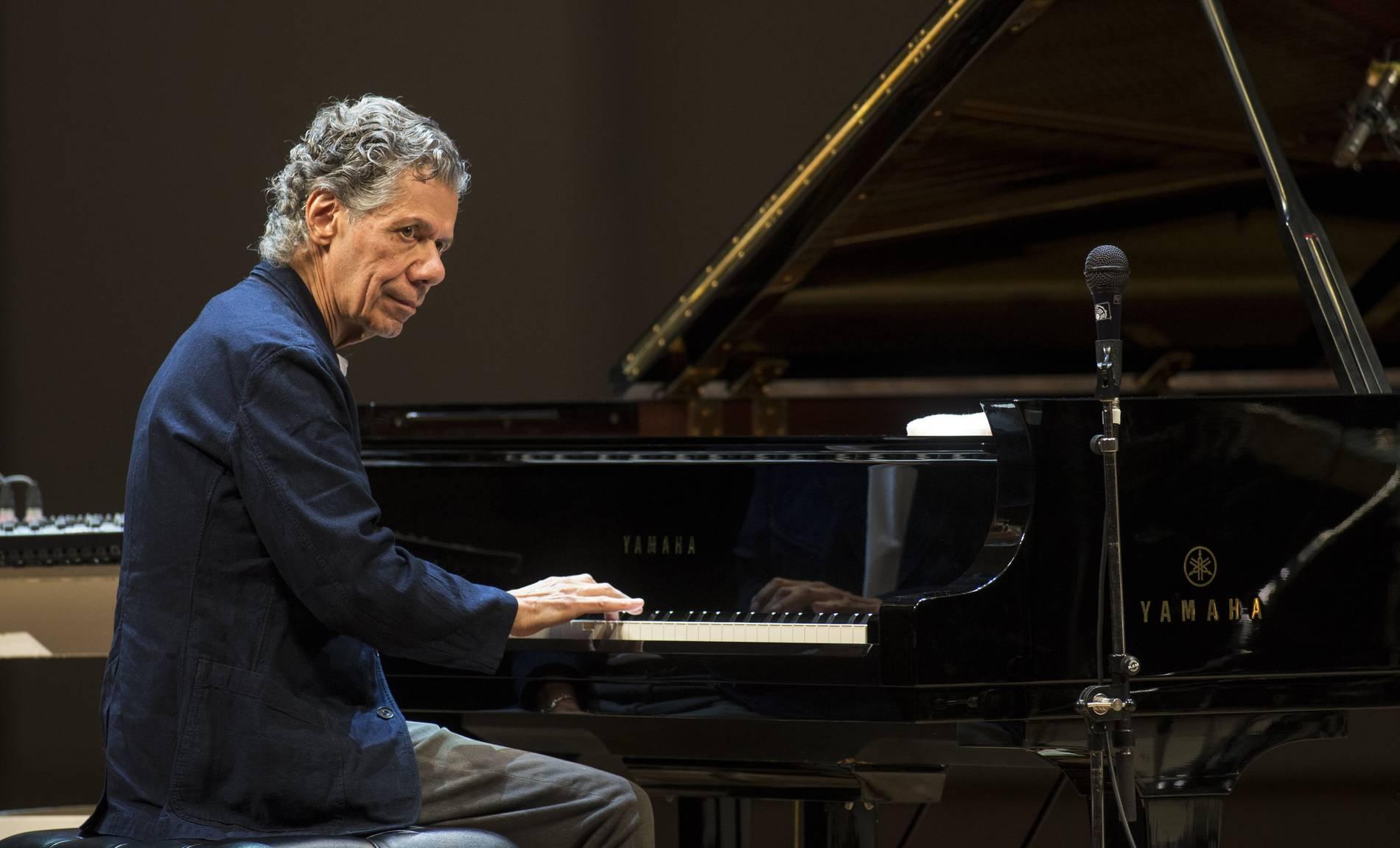 Der legendäre Jazpianist Chick Corea ist im Alter von 79 Jahren gestorben