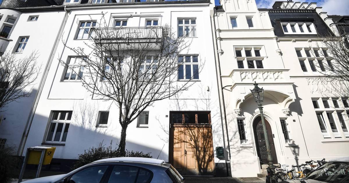Das alte Haus von Joseph Beuys steht zum Verkauf: Das alte Haus von Joseph Beuys steht zum Verkauf - RP ONLINE