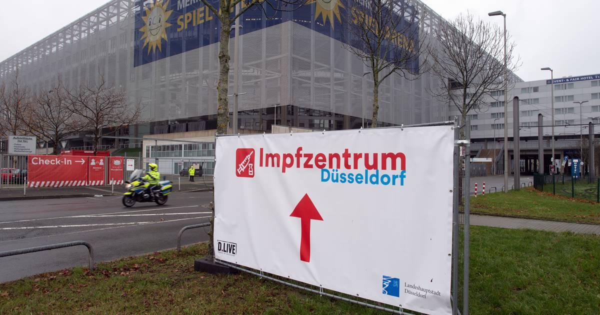 Corona in Düsseldorf: Sieben-Tage-Inzidenz sinkt unter 35 - RP ONLINE