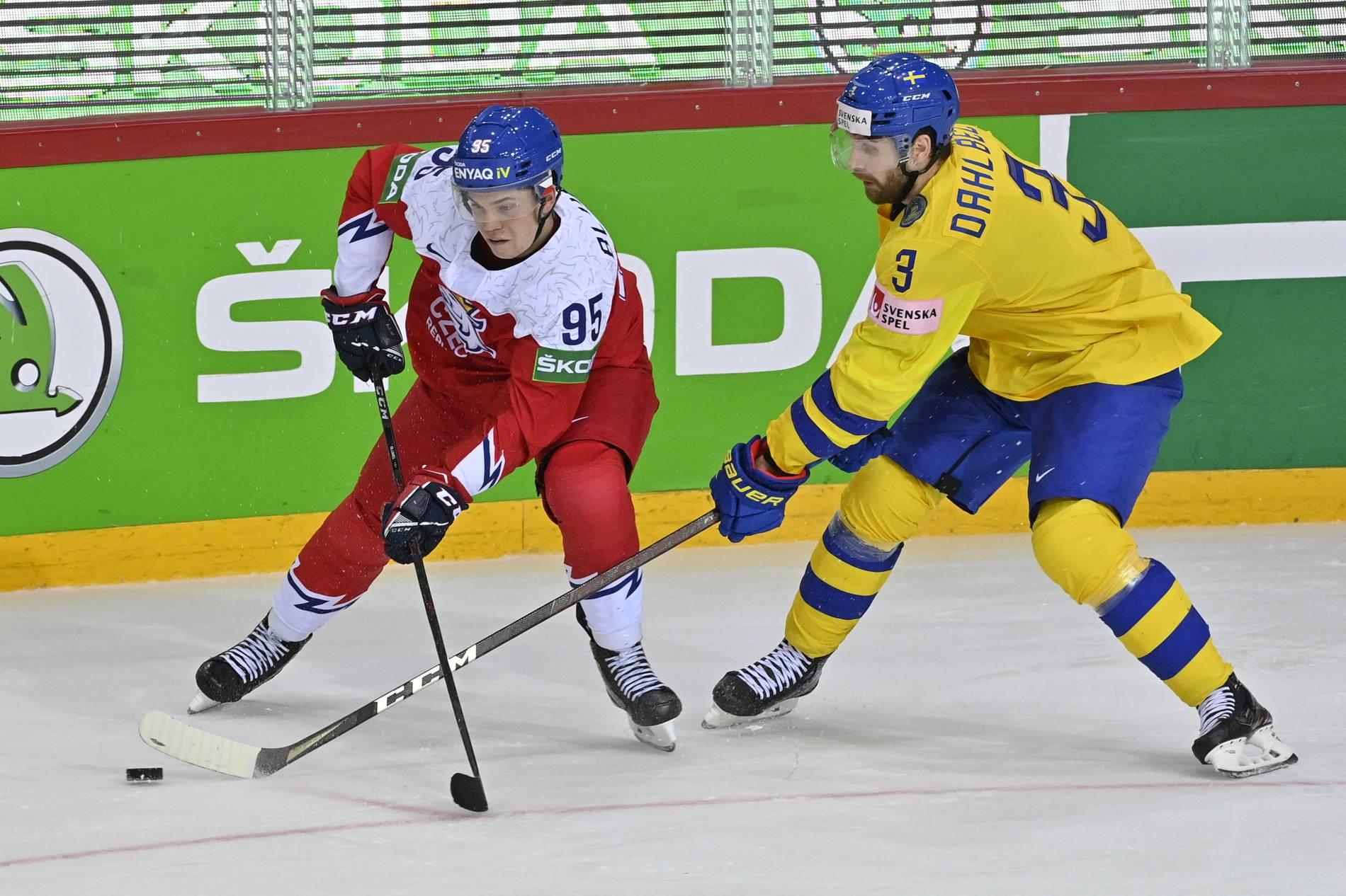 Eishockey Finale 2021