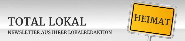 Total Lokal Newsletter